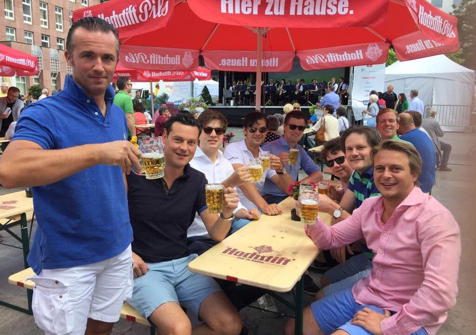 89er Euromeeting in Fulda