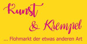 Kunst & Krempel – Der Flohmarkt der Deutschen PalliativStiftung
